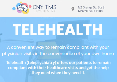 TMS Clinic Directory Advertising